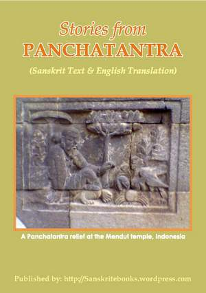 Stories From Panchatantra Sanskrit Text With English Translation